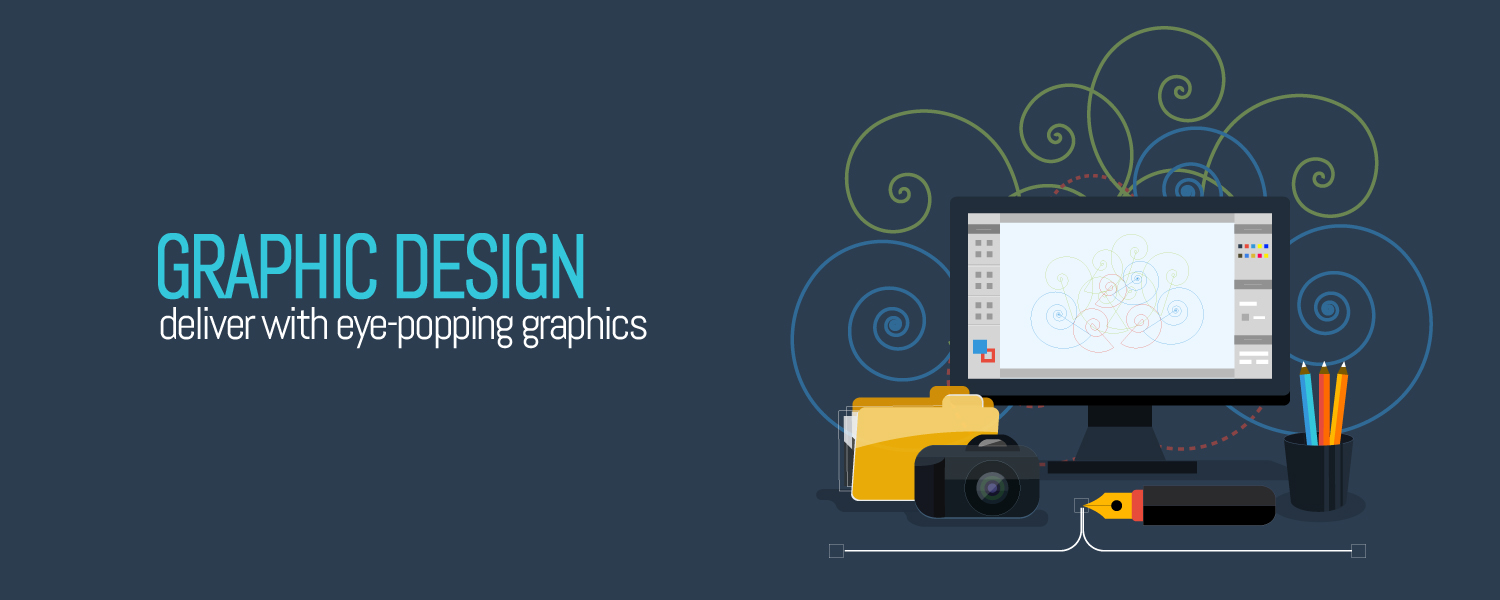 Graphic Design Services Link